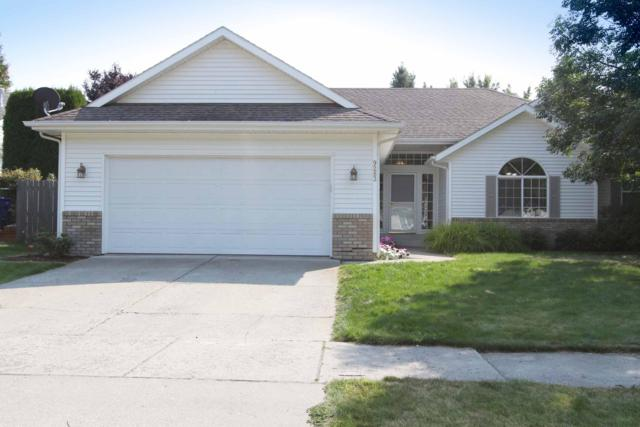 9283 N Castle Way, Hayden, ID 83835 (#18-10274) :: The Stan Groves Real Estate Group
