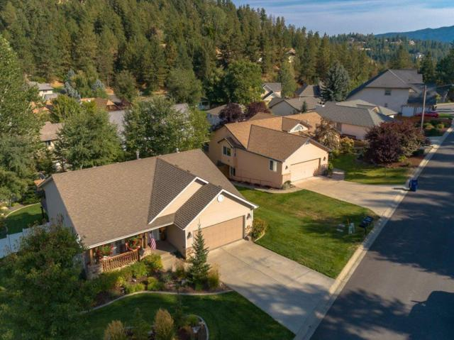 962 N Armstrong Dr, Coeur d'Alene, ID 83814 (#18-10279) :: The Stan Groves Real Estate Group