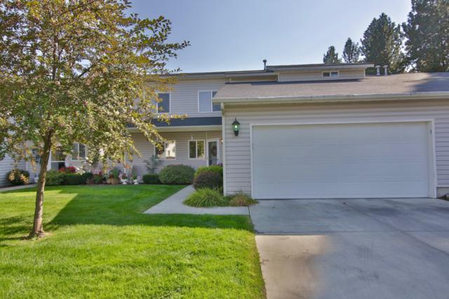 3675 N Scotch Pine Ln #3, Coeur d'Alene, ID 83815 (#18-10361) :: Northwest Professional Real Estate