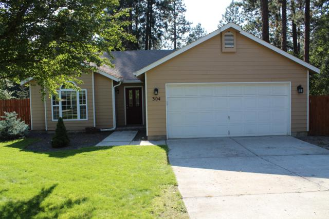 304 S Riverside Harbor Dr, Post Falls, ID 83854 (#18-10405) :: The Stan Groves Real Estate Group