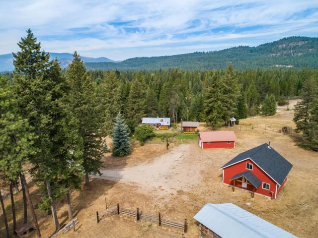3394 Dufort Road, Sagle, ID 83860 (#18-10412) :: Link Properties Group
