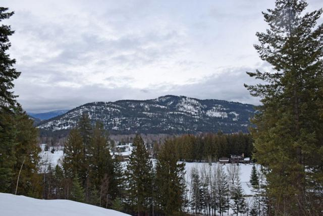 Lot 2 Fairway View Dr, Sandpoint, ID 83864 (#18-1049) :: The Spokane Home Guy Group