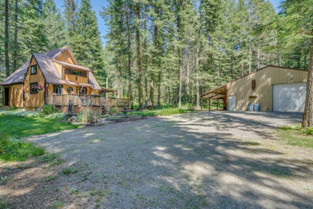 9730 N Glen Hollow Ln, Hauser, ID 83854 (#18-10512) :: Chad Salsbury Group
