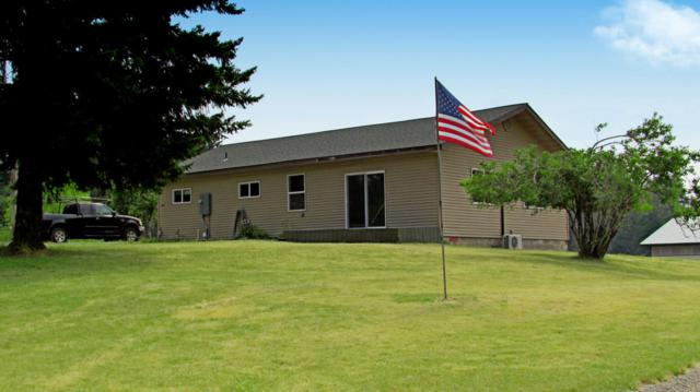 530 Timber Basin Rd, Sagle, ID 83860 (#18-10516) :: Link Properties Group
