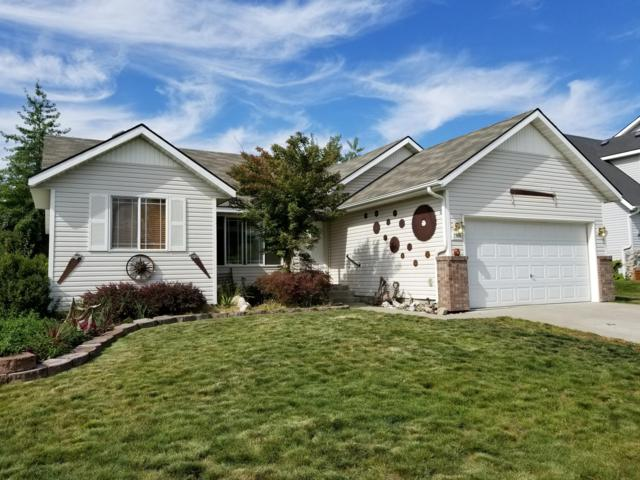 2805 N Shooting Star St, Post Falls, ID 83854 (#18-10612) :: The Spokane Home Guy Group