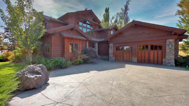 6066 W Quartzite Ln, Coeur d'Alene, ID 83814 (#18-10755) :: The Stan Groves Real Estate Group
