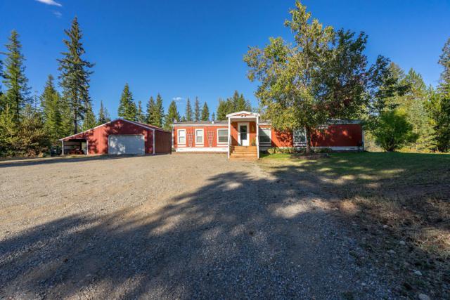 2721 W Highway 54, Spirit Lake, ID 83869 (#18-10788) :: Link Properties Group