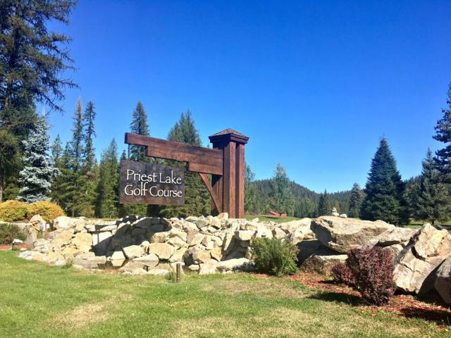 Blk 1 LO Fairway Dr, Priest Lake, ID 83856 (#18-10799) :: Link Properties Group