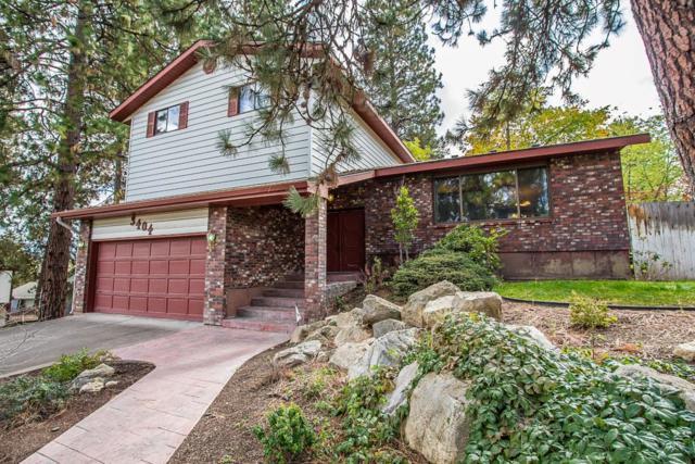 3404 S Sundown Dr, Spokane Valley, WA 99206 (#18-10814) :: Link Properties Group