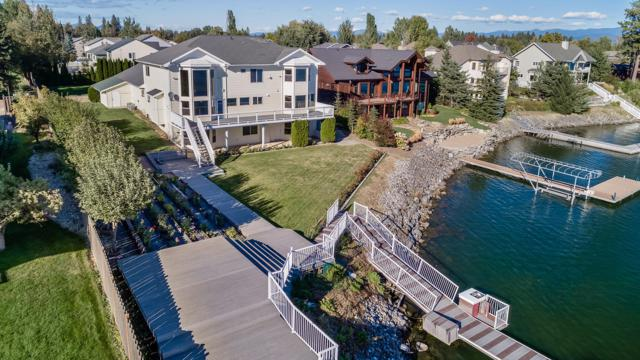 1601 Northshore Drive, Sandpoint, ID 83864 (#18-10939) :: Prime Real Estate Group
