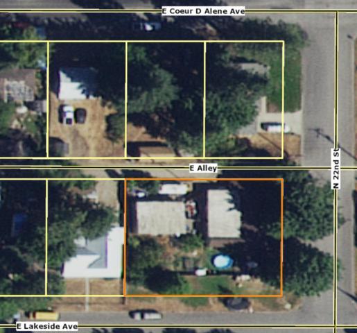 2123 E Lakeside Ave, Coeur d'Alene, ID 83814 (#18-10950) :: Prime Real Estate Group