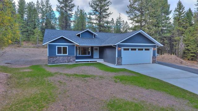 63 Parkland Dr, Blanchard, ID 83804 (#18-10961) :: Northwest Professional Real Estate