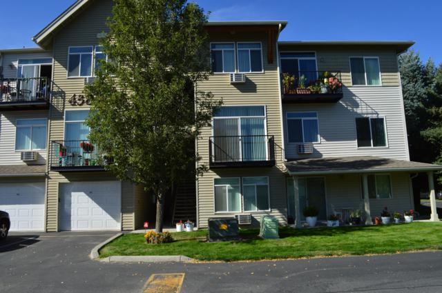 22855 E Country Vista Dr #442, Liberty Lake, WA 99019 (#18-11078) :: Prime Real Estate Group