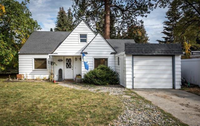 708 N 17TH St, Coeur d'Alene, ID 83814 (#18-11130) :: Northwest Professional Real Estate