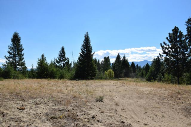 Lot 2 Chokecherry Dr, Bonners Ferry, ID 83805 (#18-11196) :: Link Properties Group
