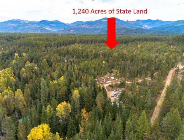 280 Apocalypse Dr, Priest River, ID 83856 (#18-11199) :: Northwest Professional Real Estate