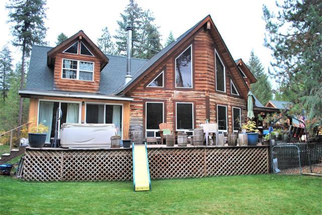 67 Akre Dr, Blanchard, ID 83804 (#18-11356) :: The Spokane Home Guy Group