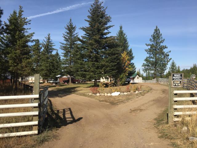 497 Pineview Ln, Spirit Lake, ID 83869 (#18-11422) :: Team Brown Realty