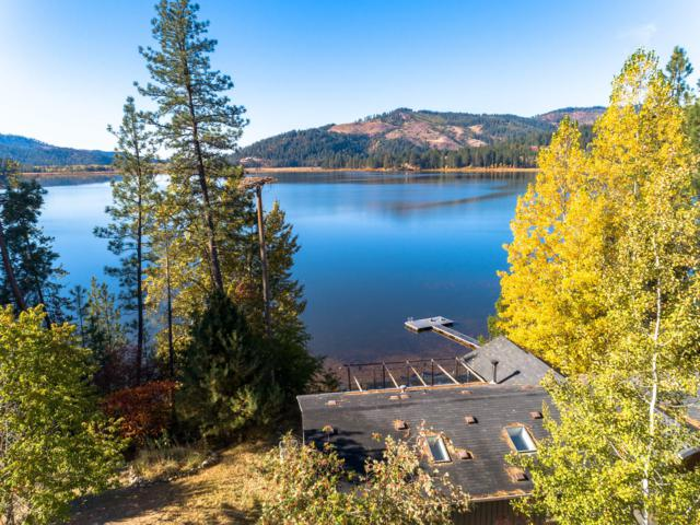 13075 S Shore Dr, Cataldo, ID 83810 (#18-11423) :: The Stan Groves Real Estate Group
