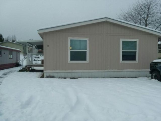 8561 N Cloverleaf Rd #16, Hauser, ID 83854 (#18-1143) :: Chad Salsbury Group