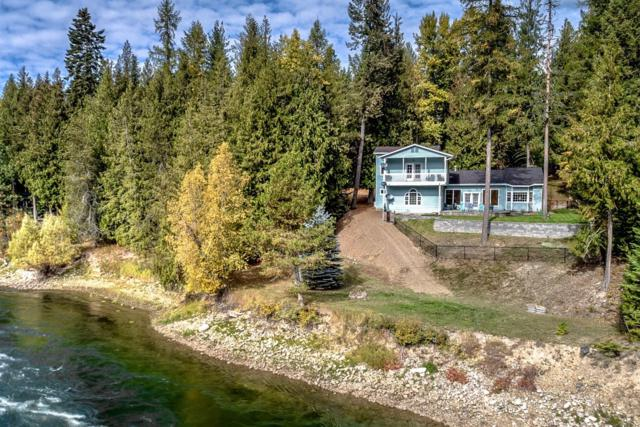 512 River Drive, Clark Fork, ID 83811 (#18-11430) :: The Stan Groves Real Estate Group