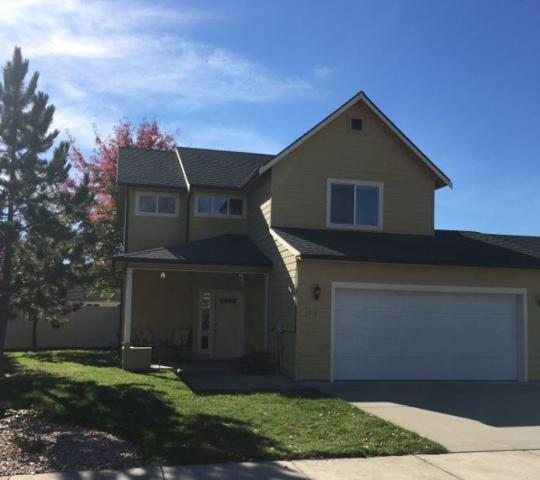 1314 W Timor Ave, Coeur d'Alene, ID 83815 (#18-11506) :: The Stan Groves Real Estate Group
