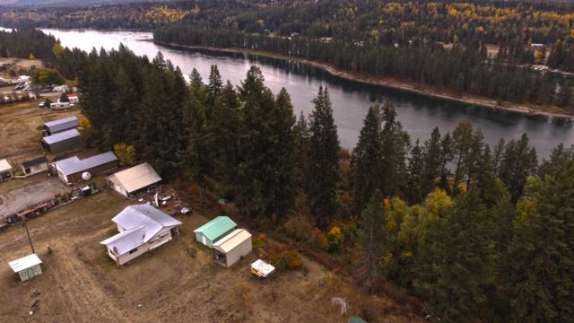 3466 Hwy 2, Priest River, ID 83856 (#18-11546) :: Northwest Professional Real Estate