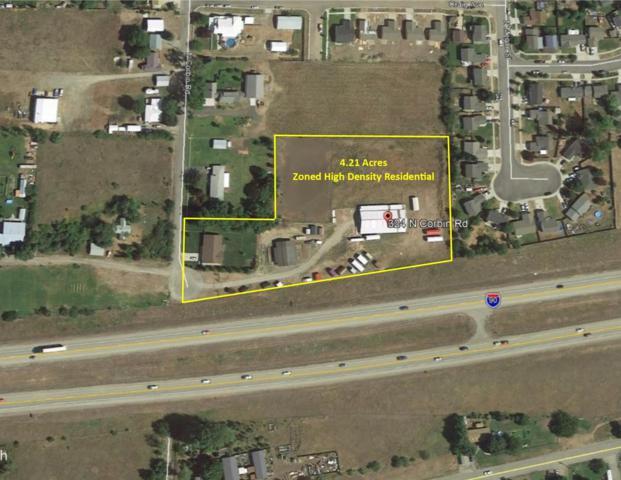 324 N Corbin Rd, Post Falls, ID 83854 (#18-11614) :: Prime Real Estate Group