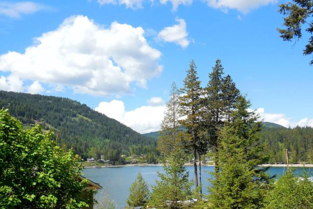 Lot 7 Hoffman Ave, Sagle, ID 83860 (#18-11657) :: Northwest Professional Real Estate