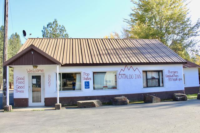 36312 E Canyon Rd, Cataldo, ID 83810 (#18-11680) :: Windermere Coeur d'Alene Realty