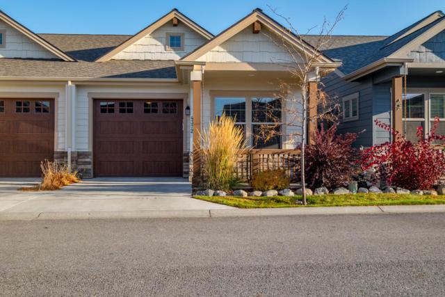 4372 N Meadow Ranch Ave, Coeur d'Alene, ID 83815 (#18-11731) :: Prime Real Estate Group