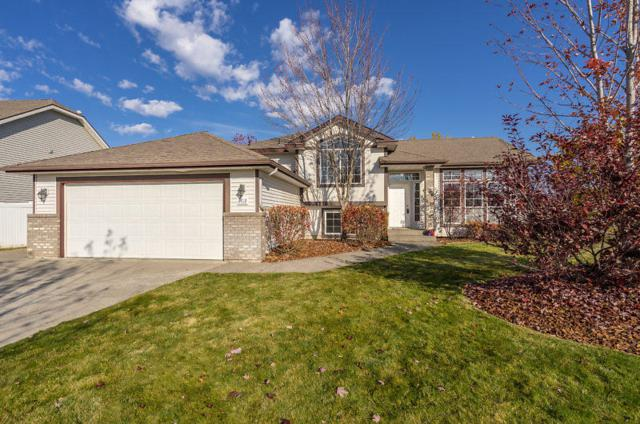 2613 W Timberlake Loop, Coeur d'Alene, ID 83815 (#18-11758) :: Prime Real Estate Group