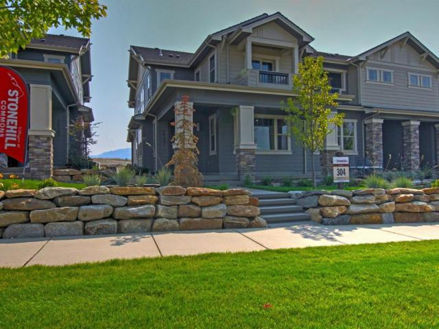 24382 E Hawkstone Loop #304, Liberty Lake, WA 99019 (#18-11776) :: The Jason Walker Team
