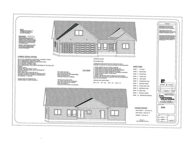 6529 E Greyridge Rd, Athol, ID 83801 (#18-1181) :: Chad Salsbury Group