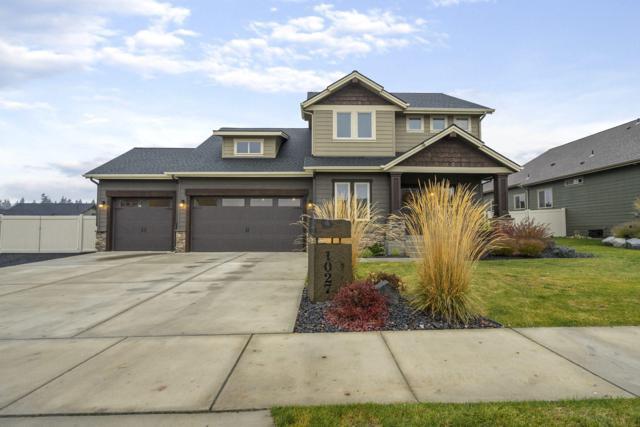 1027 E Maroon Creek Dr, Hayden, ID 83835 (#18-11985) :: Prime Real Estate Group