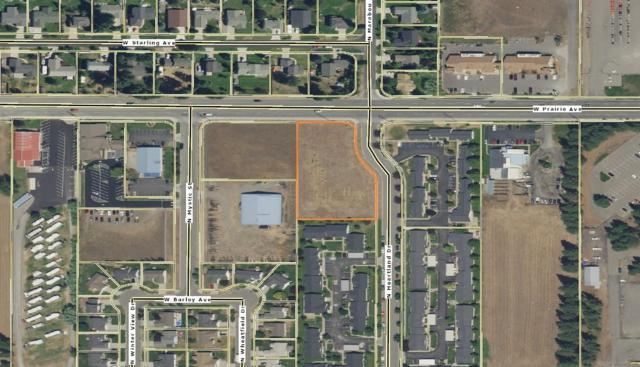 970 W Prairie Ave, Coeur d'Alene, ID 83815 (#18-121) :: Prime Real Estate Group