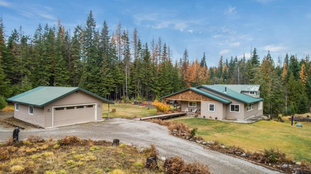 2423 Flume Creek Road, Sandpoint, ID 83864 (#18-12112) :: Link Properties Group
