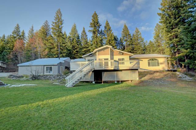 265 Cabin Ridge Rd, Spirit Lake, ID 83869 (#18-12171) :: Chad Salsbury Group