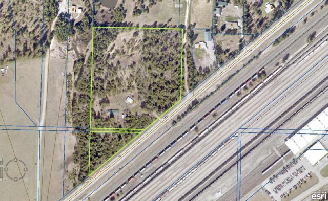 20413 W Highway 53, Rathdrum, ID 83858 (#18-12219) :: Team Brown Realty