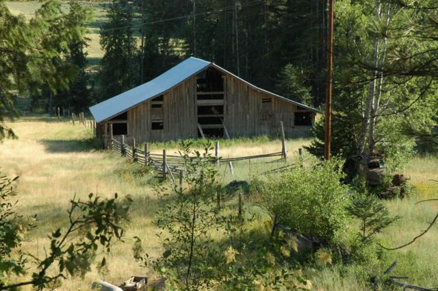25875 N Fjord 80 Acres Rd, Rathdrum, ID 83858 (#18-12285) :: Link Properties Group