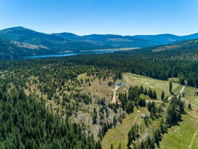 25875 N Fjord 50 Acres, Rathdrum, ID 83858 (#18-12286) :: Link Properties Group