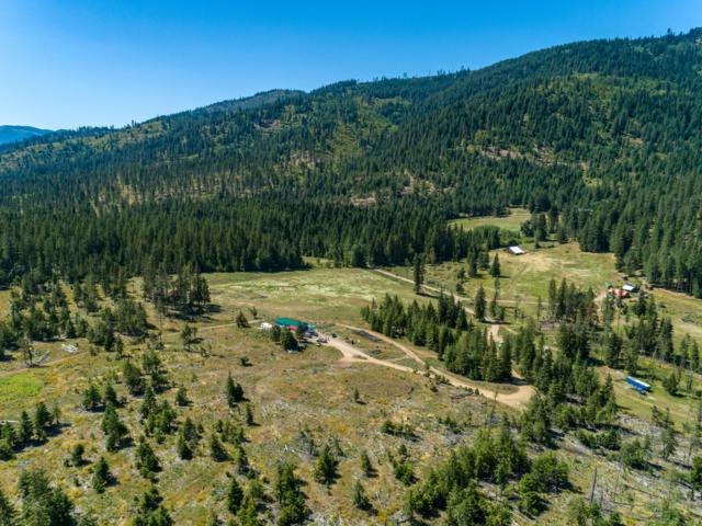 25875 Fjord 10 Acre Rd, Rathdrum, ID 83858 (#18-12302) :: Link Properties Group