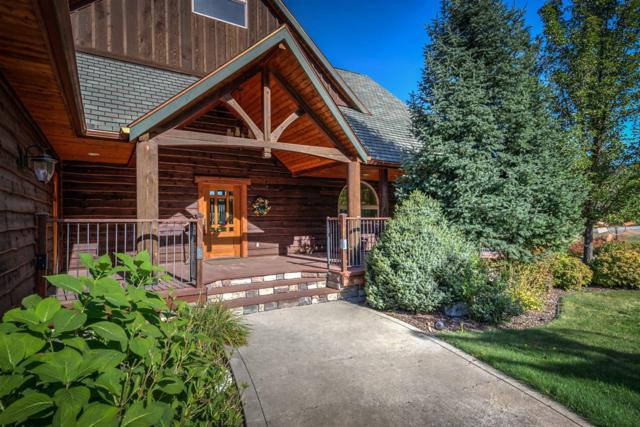 11 Talon Dr, Priest River, ID 83856 (#18-12339) :: Windermere Coeur d'Alene Realty