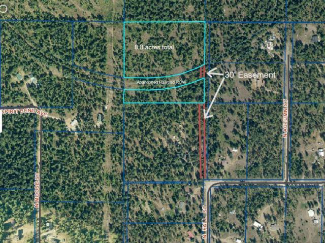 NNA` Falls St, Athol, ID 83801 (#18-12361) :: Link Properties Group