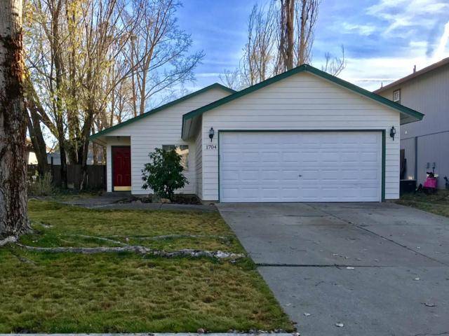1704 W Marigold Ct, Hayden, ID 83835 (#18-12396) :: Prime Real Estate Group