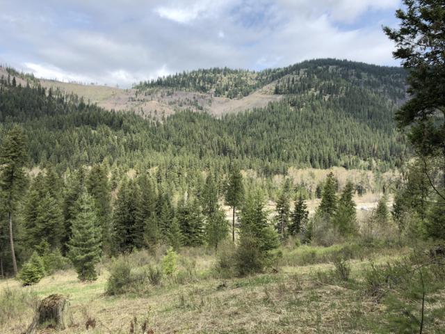 22776 S Latour Creek Rd, Cataldo, ID 83810 (#18-12417) :: Keller Williams Realty Coeur d' Alene