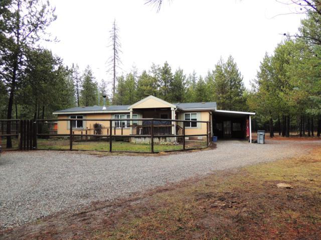 203 Santiago Rd, Blanchard, ID 83804 (#18-12472) :: Northwest Professional Real Estate