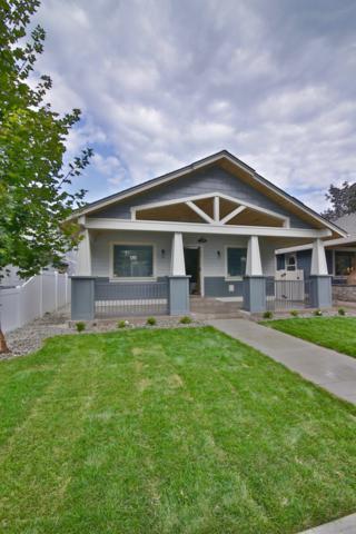 614 & 616 N 16TH St, Coeur d'Alene, ID 83814 (#18-12591) :: Northwest Professional Real Estate