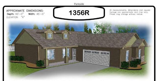 60 S Legacy Ridge Dr, Liberty Lake, WA 99019 (#18-1274) :: Prime Real Estate Group