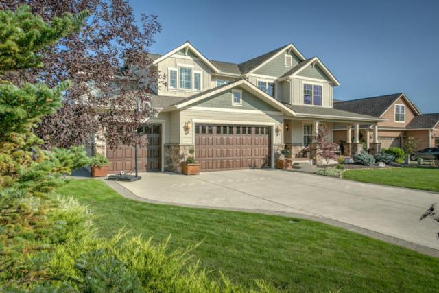 4768 W Mill River Ct, Coeur d'Alene, ID 83814 (#18-1288) :: Prime Real Estate Group